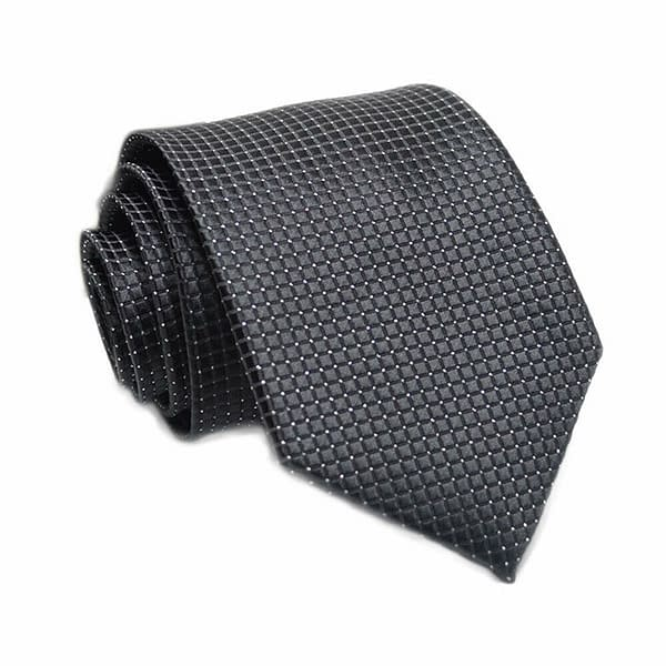 Variation of Mens Plaid Jacquard Classic Glitter Formal Casual Ties Wedding Party Neckties 174406441886 fb25
