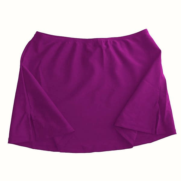 Variation of Beach Swimsuit Swimwear Bikini Short Style Summer Cover Up Solid Colour Skirt 171542922514 47a5