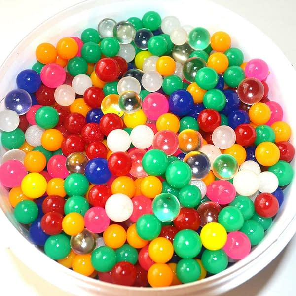 Large Crystal Soil Water Beads Jelly Gel Balls Big Cube Home Party Vase Decor 401494919223 3