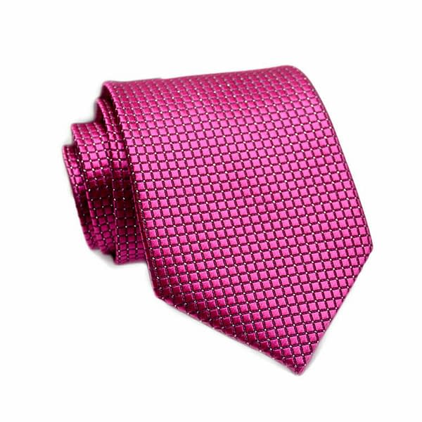 Variation of Mens Plaid Jacquard Classic Glitter Formal Casual Ties Wedding Party Neckties 174406441886 c184