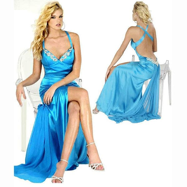 Variation of Hot amp Sexy Satin Beaded Formal Evening Party Prom Dress Night Ball Gown ed6026 171301185361 d9cc