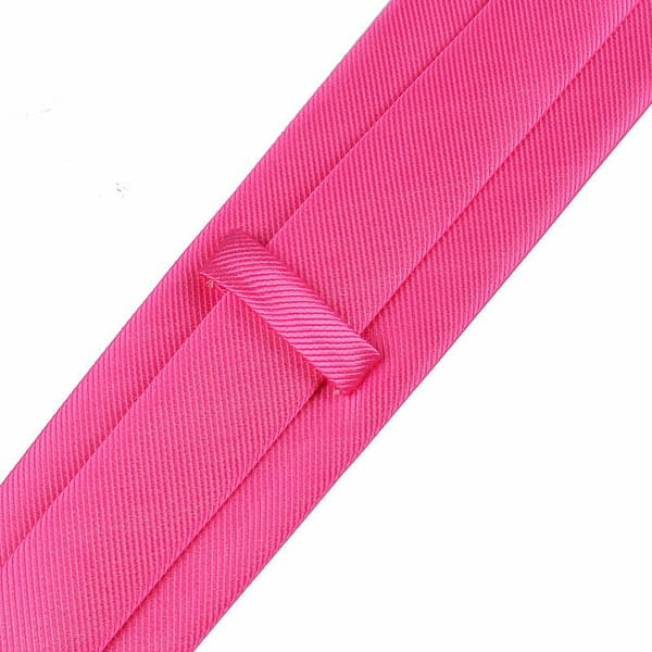 Mens Classic Striped Business Formal Woven Silk Ties Wedding Party Tie Neckties 191856265992 5