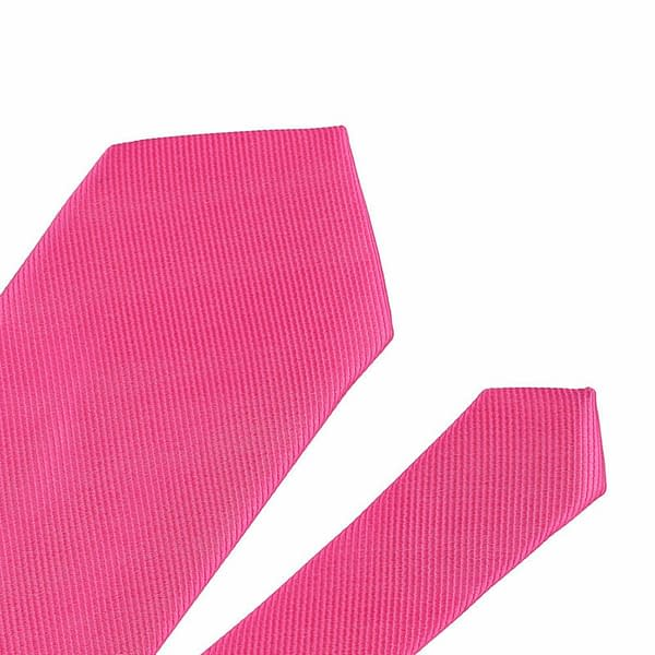 Mens Classic Striped Business Formal Woven Silk Ties Wedding Party Tie Neckties 191856265992 6