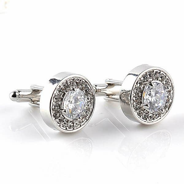 Variation of Mens Silver Plated Formal Party Shirt Cufflinks Stainless Novelty Gift Wedding 402394121646 e1f4