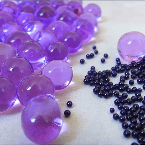 10g 2kg Large Crystal Soil Water Beads Jelly Ball Vase Home Wedding Decoration 400317975090 6
