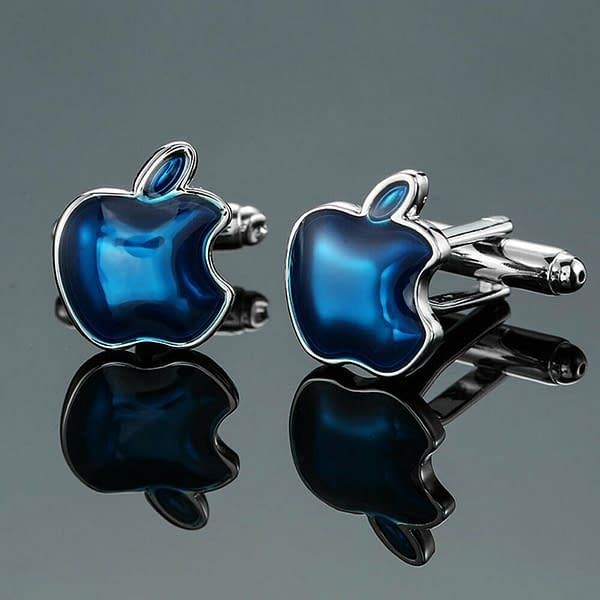 Variation of Mens Silver Black Carved Shirt Cufflinks Stainless Fashion Novelty Gift Wedding 174412057106 7554