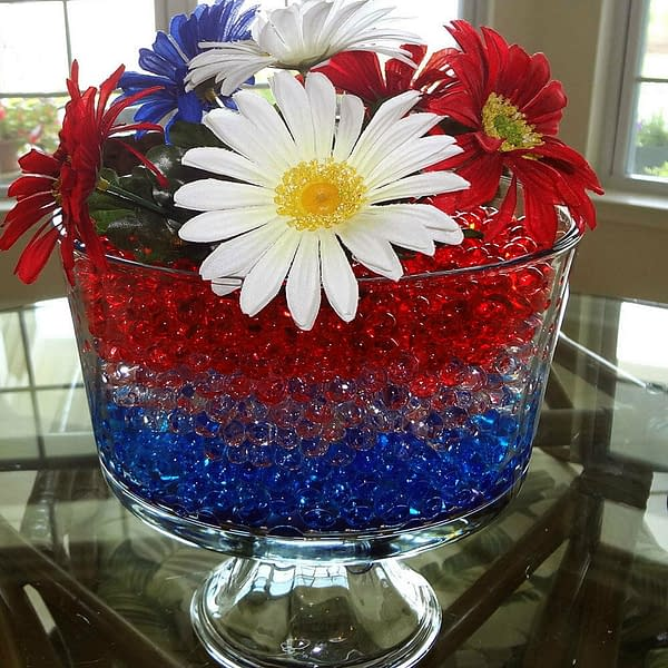10g 2kg Large Crystal Soil Water Beads Jelly Ball Vase Home Wedding Decoration 400317975090 5