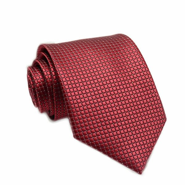 Variation of Mens Plaid Jacquard Classic Glitter Formal Casual Ties Wedding Party Neckties 174406441886 282d