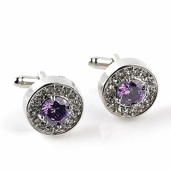 Variation of Mens Silver Plated Formal Party Shirt Cufflinks Stainless Novelty Gift Wedding 402394121646 0c29