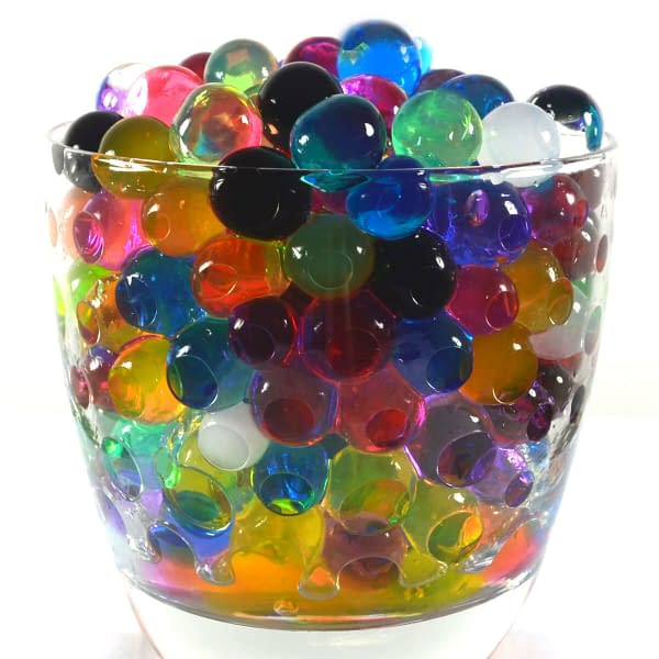 Variation of Large Crystal Soil Water Beads Jelly Gel Balls Big Cube Home Party Vase Decor 401494919223 96dd